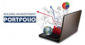 Buildiing an investment portfolio