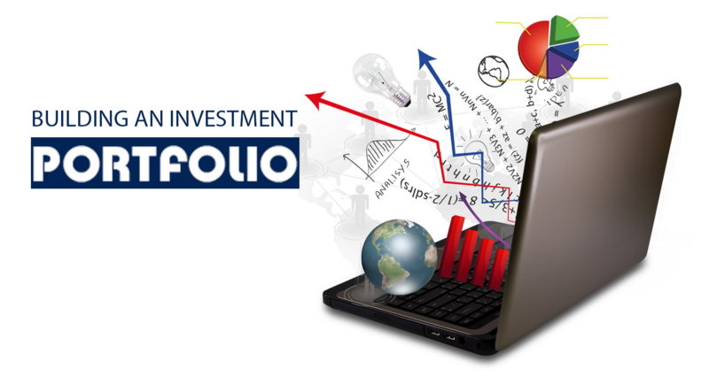 Buildiing an investment portfolio