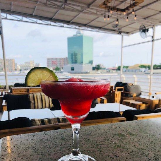 W Bar Lounge