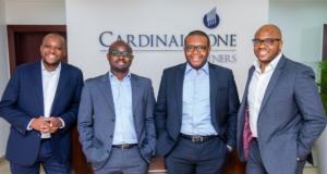 Partners at CardinalStone